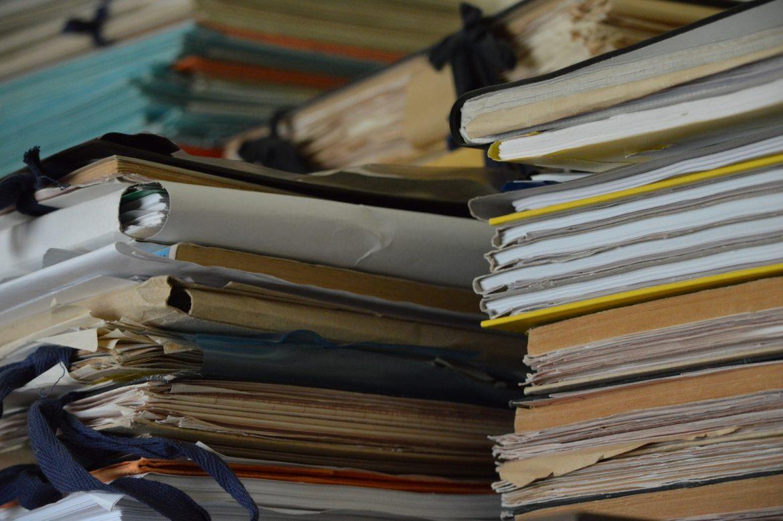 Как да вредем ред в офиса си: съвети за счетоводители