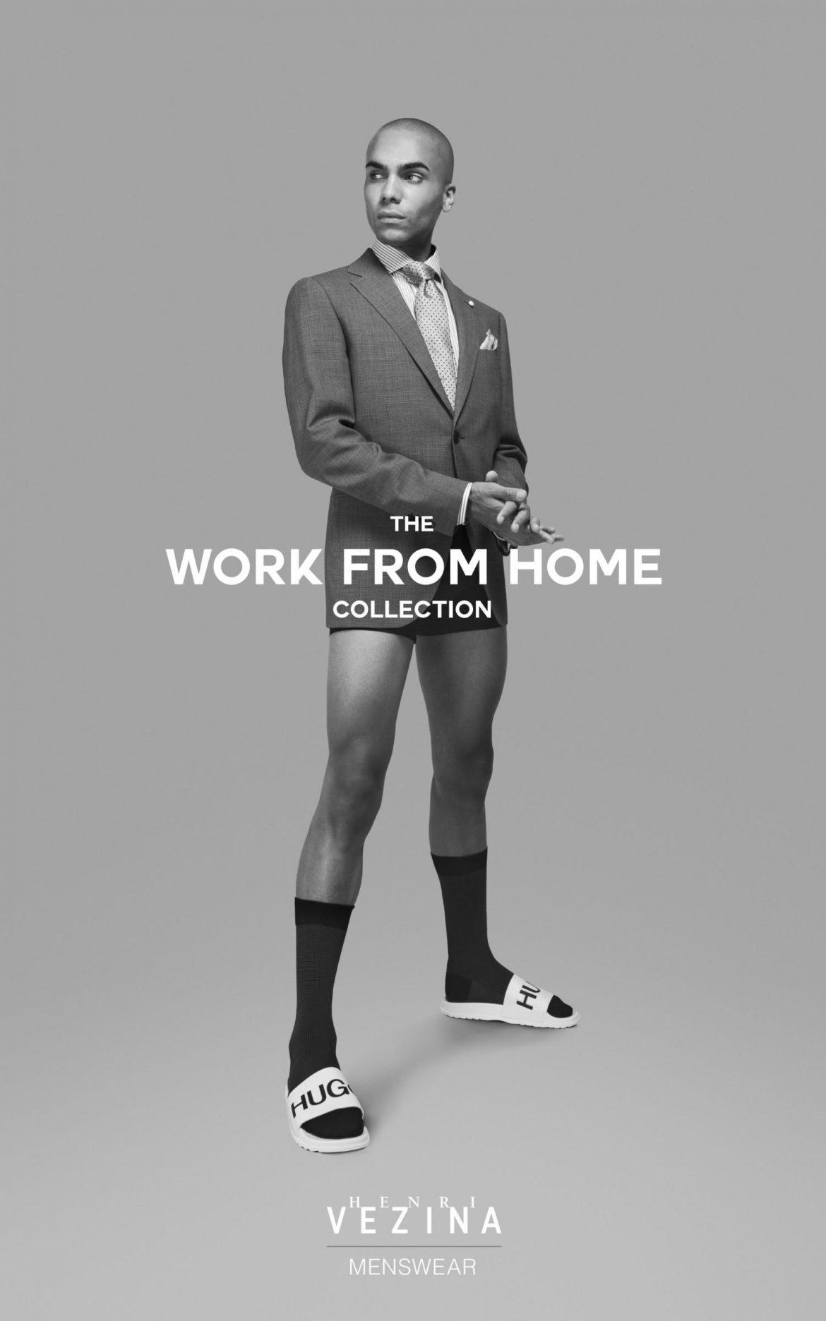 Новата мъжка бизнес мода